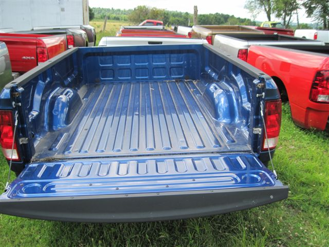 Used Truck Beds Ohio Pickupsml